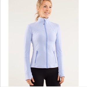 Lululemon Define Jacket Lavender